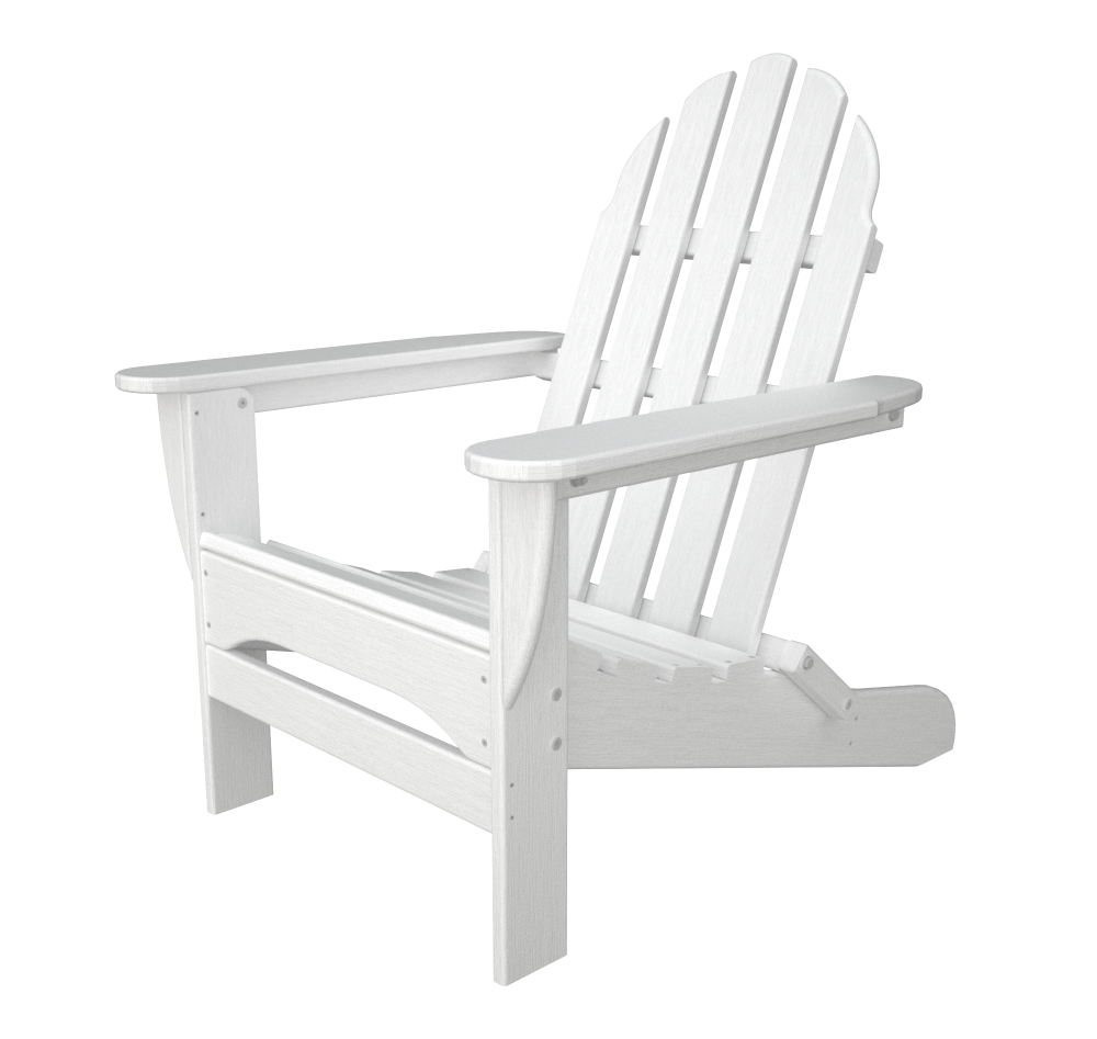 Brilliant Classic Adirondack Chair Polywood Outdoor Furniture Beatyapartments Chair Design Images Beatyapartmentscom