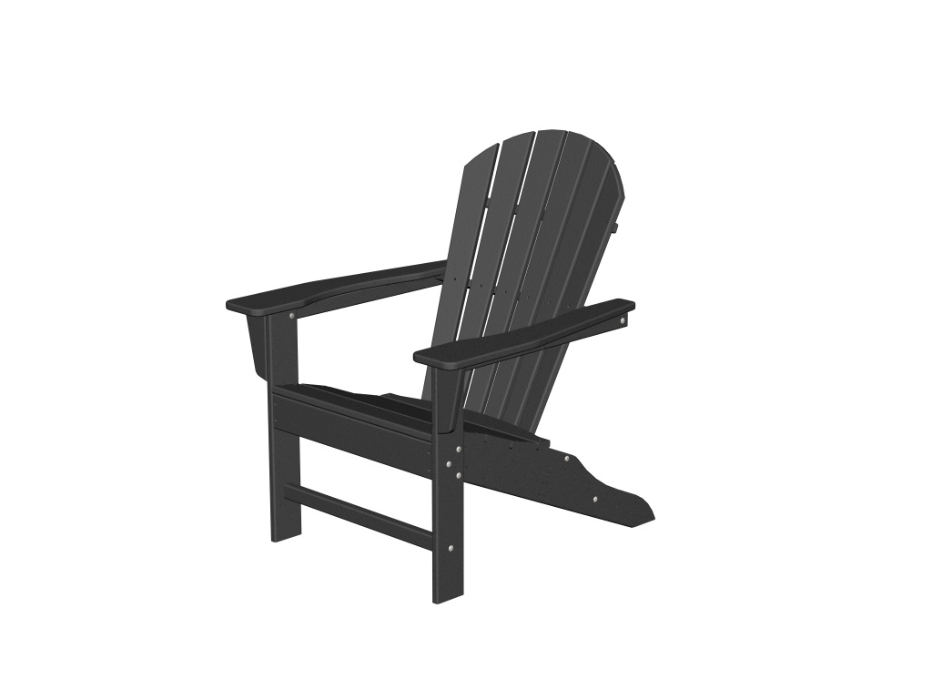 Strange South Beach Adirondack Chair Polywood Outdoor Furniture Pdpeps Interior Chair Design Pdpepsorg